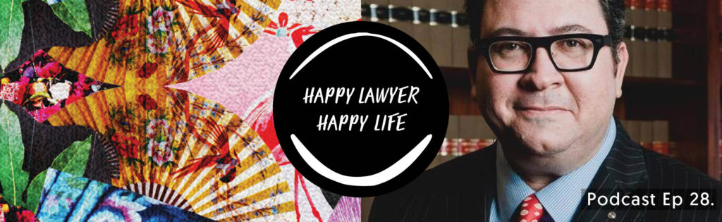 Episode 28 – Matthew Hickey's Story of Music Stardom to Success in the Legal Industry
