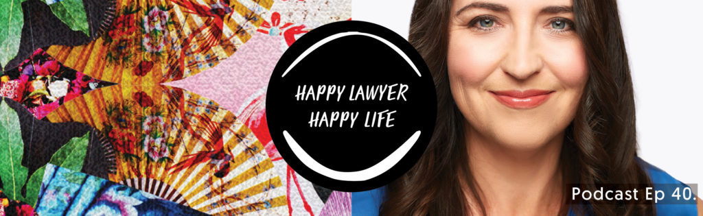 Episode 40 – Barrister Clare Dart on the many ways to be a Lawyer